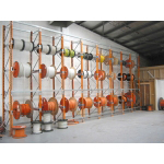 Drum / Cable Racking